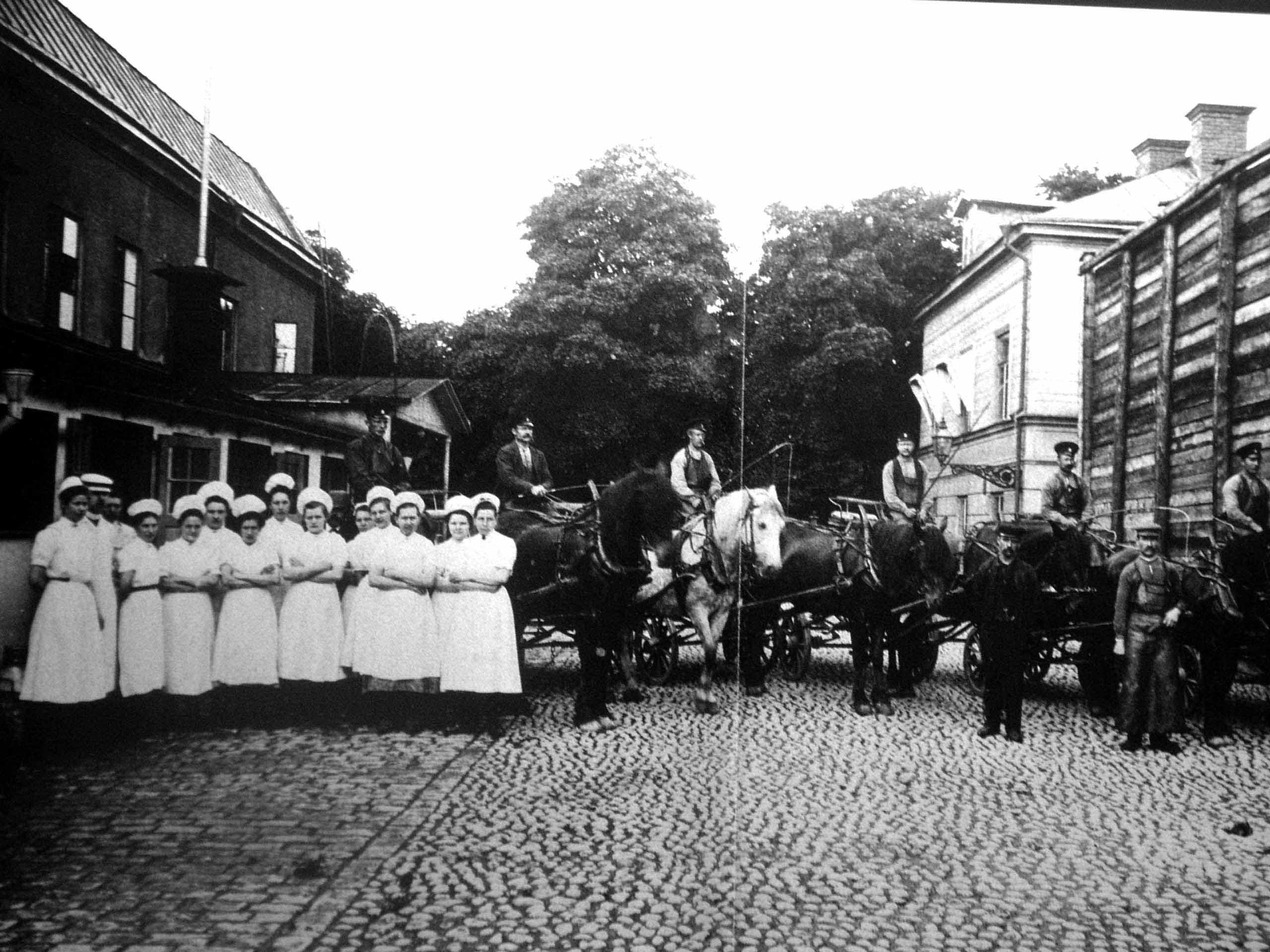 lokal vit avsugning i Uppsala