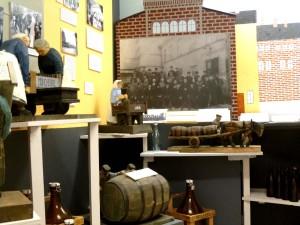 Om bryggerierna