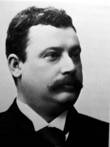 Julius Wiksell