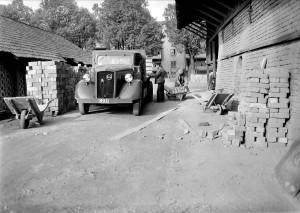 Vaksala 1947 G Sundgren Uppl