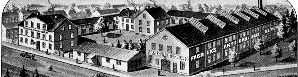 osmunds byggnad gammal bild