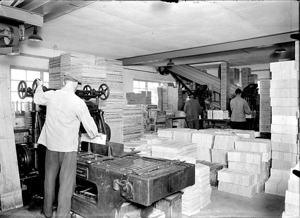 margarin lådfabriken PS05819