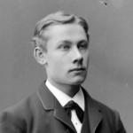 Adolf Fredrik Nyman Foto Osti. UUB