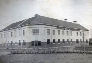 Nylunds fotorep fabriken