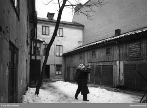 Dragarbrunn DIG0142930 Manne Lind 1960-tal