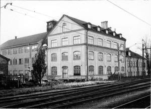 Ånstrands efter 1940