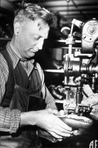 Ekhholms nåtling 1948 AFA DIA05611b