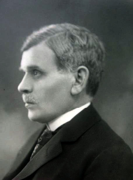 Johan Ekholm
