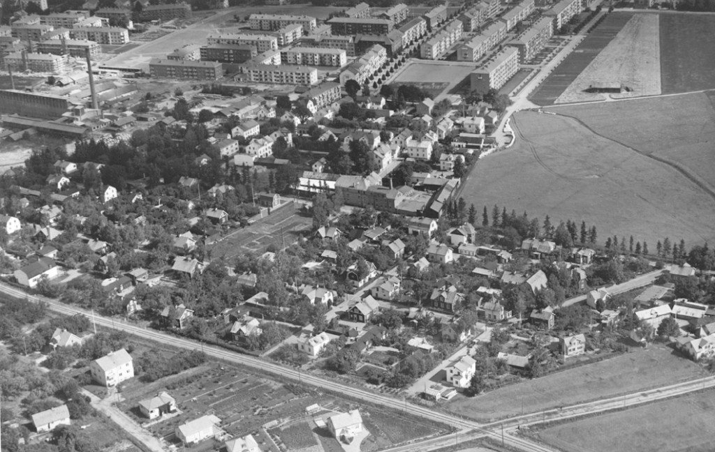 Bladh St Eriks Rickomberga 1947