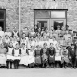 Bolagets arbetare år 1917