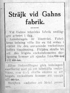 Gahns strejk 001