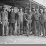 Några anställda år 1931